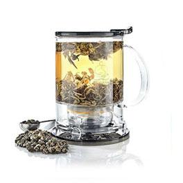 yomogi-tea